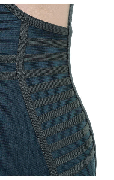 grey lawala dress