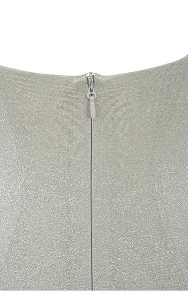 silver carmina maxi