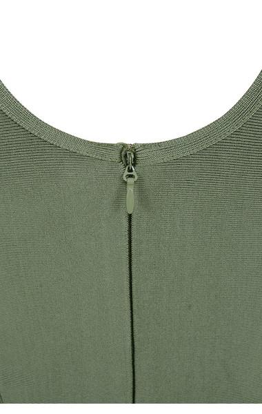 greta olive jumpsuit