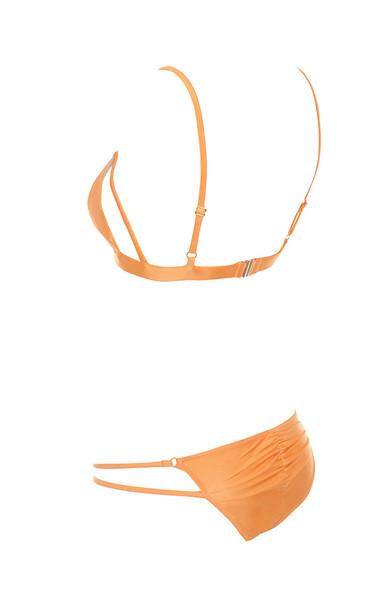 montpellier in orange