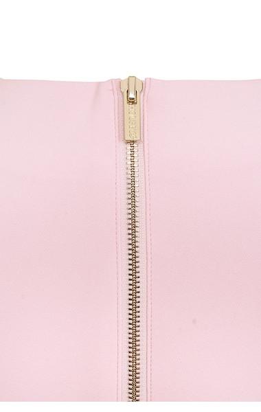 raina pink dress