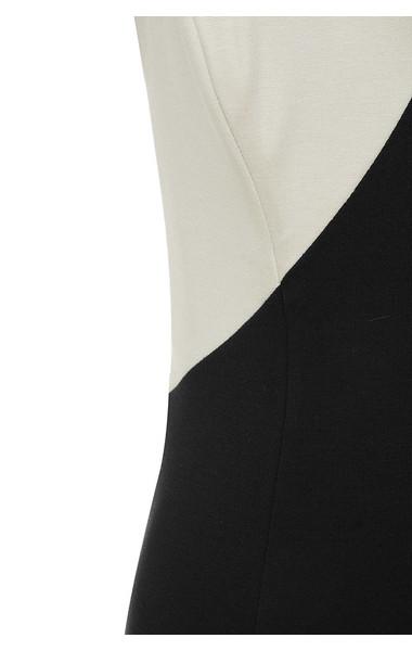 black rodene dress
