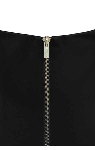 rodene black dress