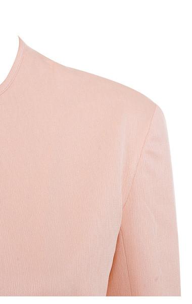 sarena dress in pink