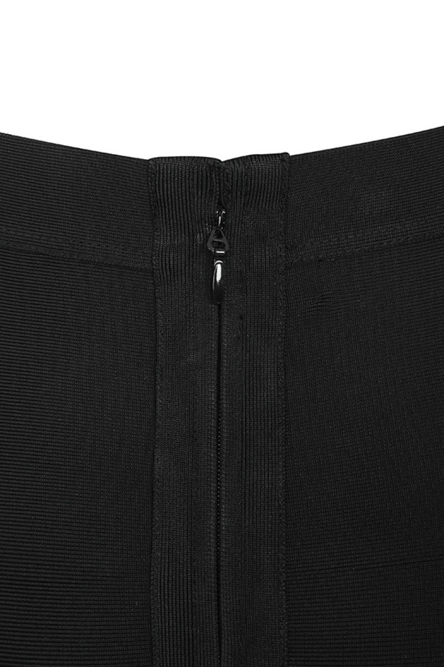 giannelli black skirt