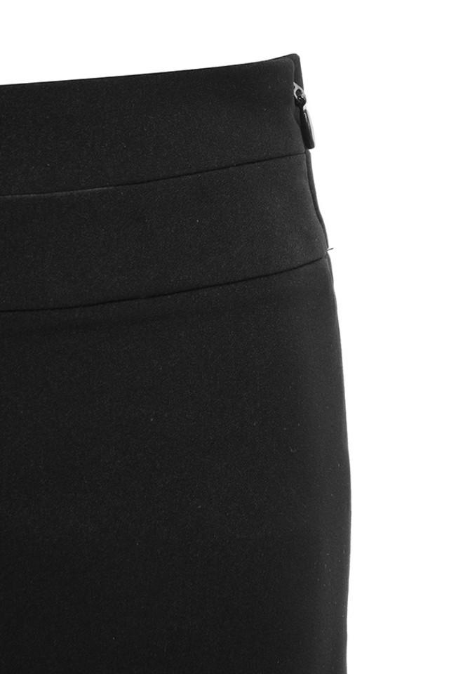 black persis