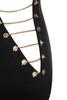 black kyra dress