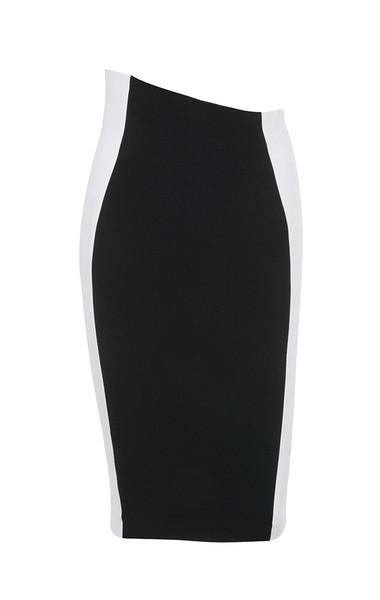 joi black dress