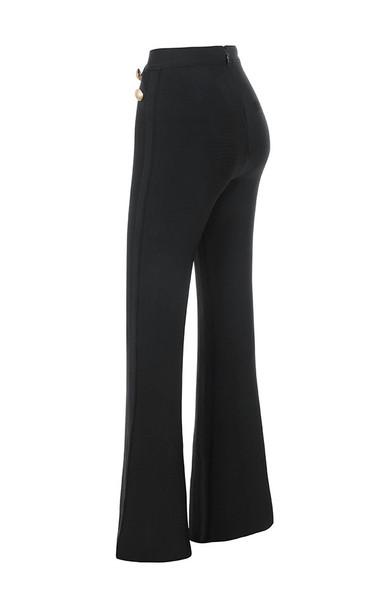 bardot in black