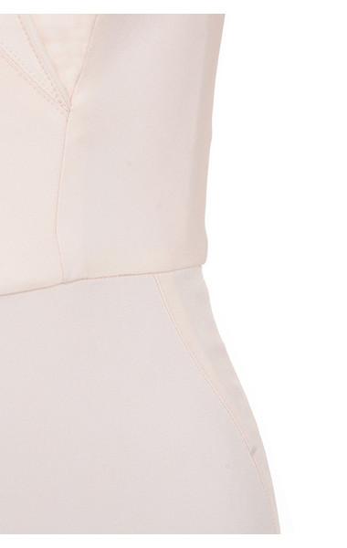 blush bella jumpsuit