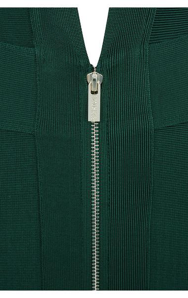 valerie evergreen dress