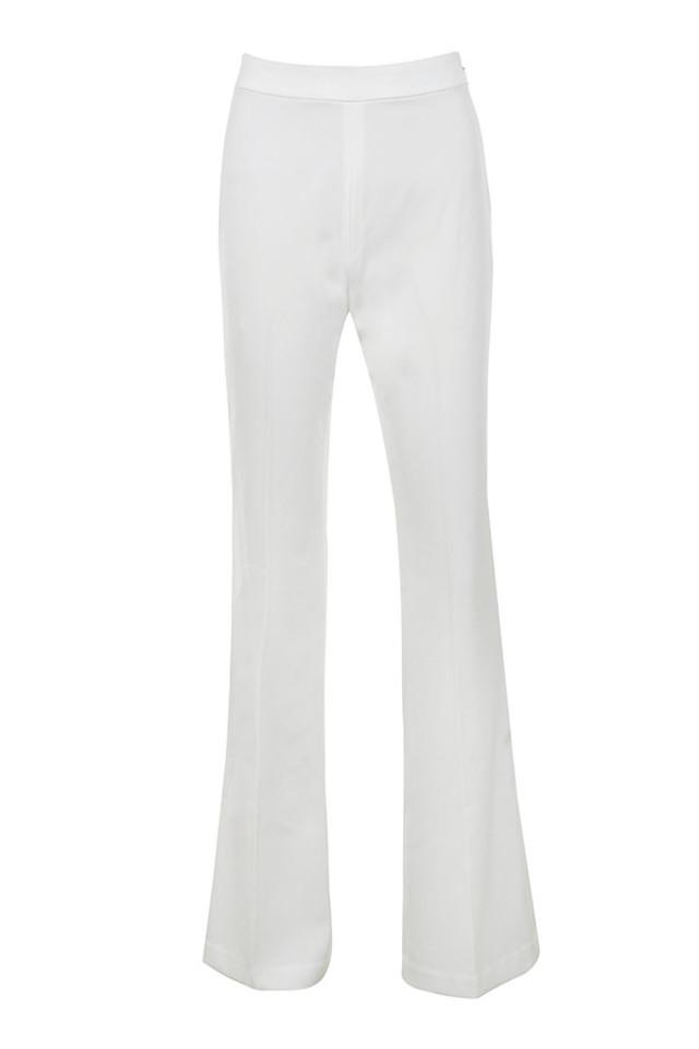 white nayeli suit