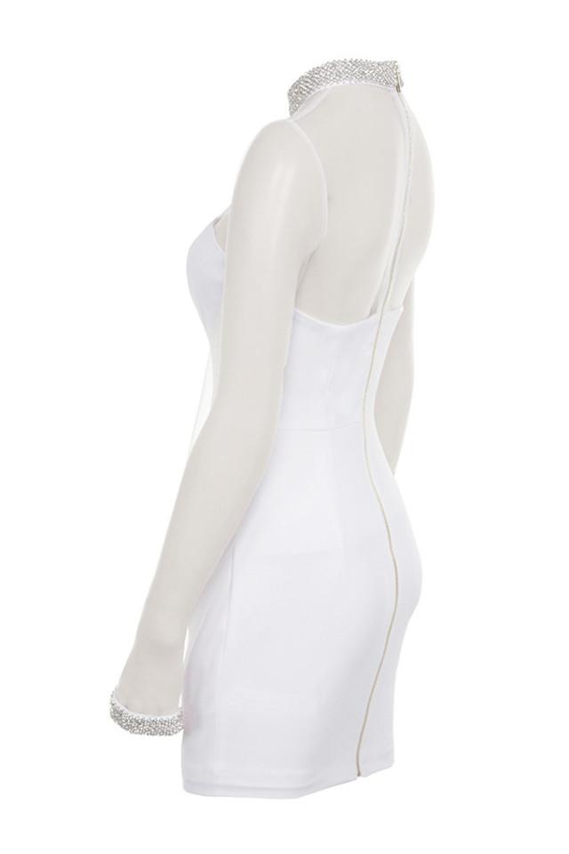 niseka in white