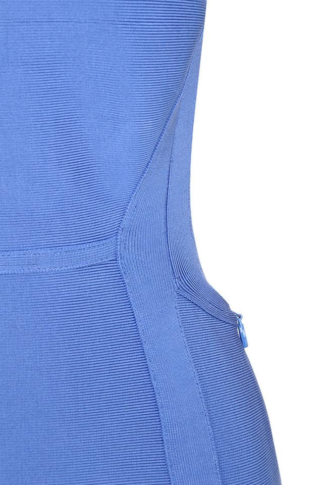 blue ophelia