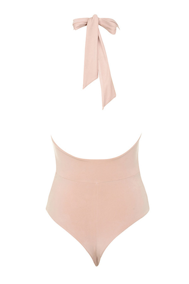 petrina top in blush