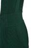 evergreen valerie dress