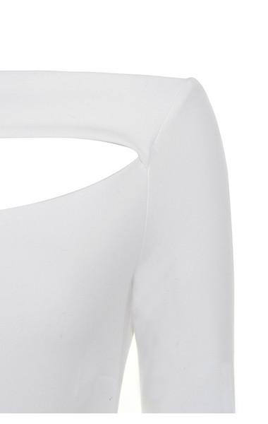 white apsara