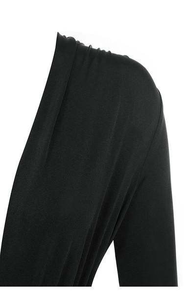 black marcienne