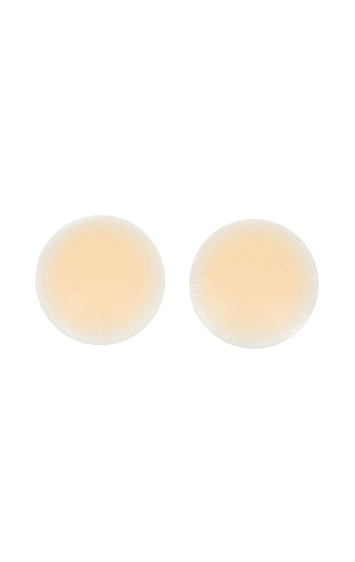 Second Skin Opaque Silicon Nipple Covers