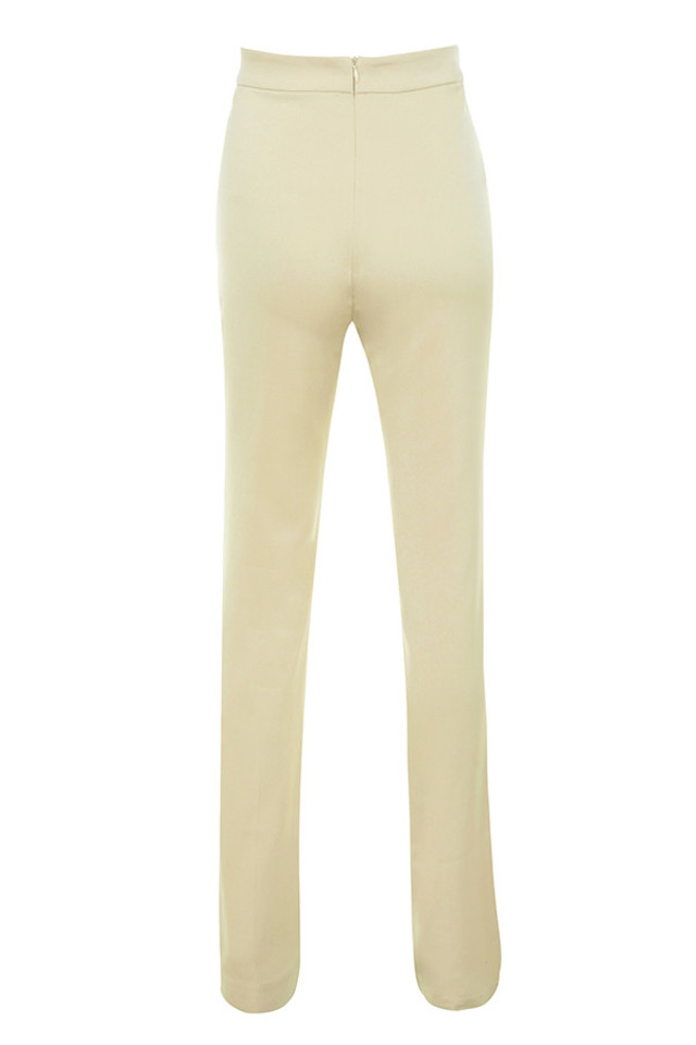 kasira trousers in beige
