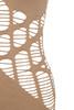 nude mahina dress