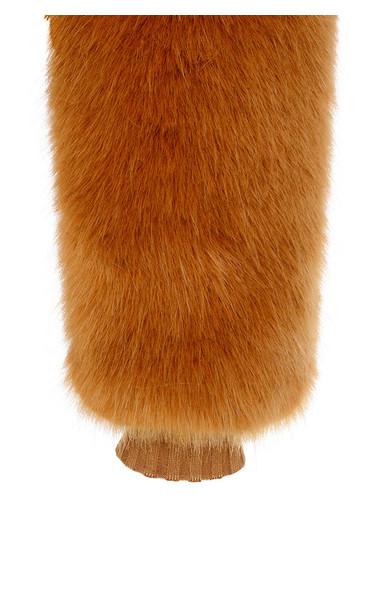 corvelle ginger coat