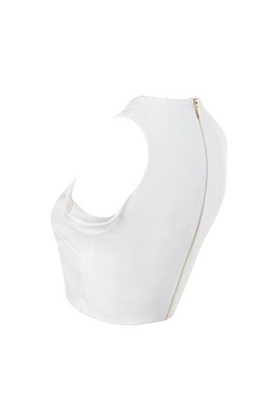 esme in white