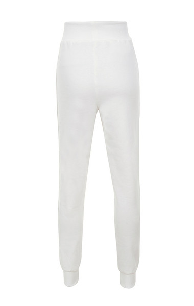 hameca joggers in white