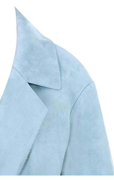 blue kiti