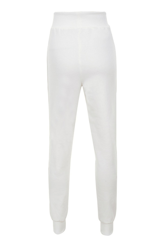 hameca joggers in white