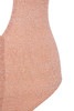 pink concha
