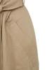 mustard magdalena coat