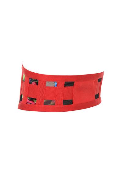 salerna in red