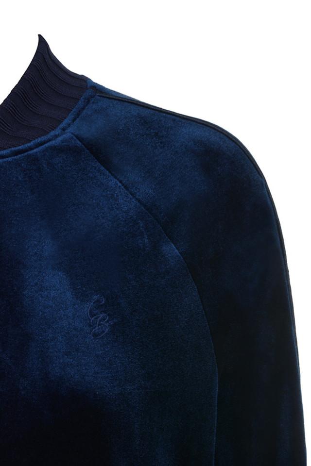 blue iria