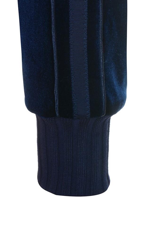 blue iria jacket
