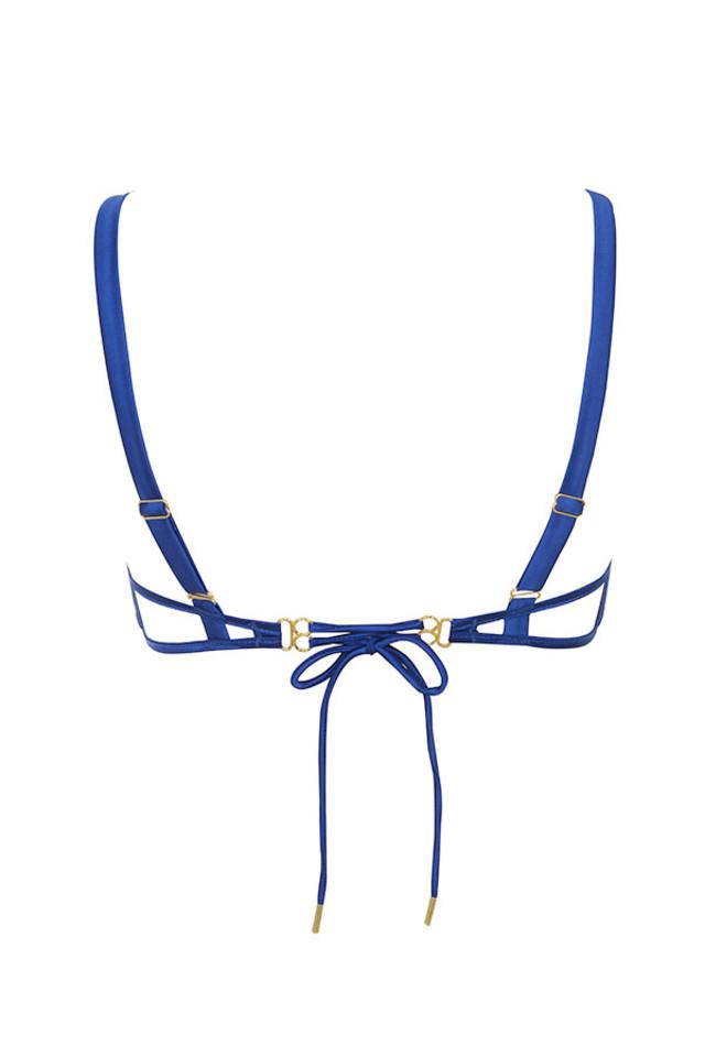 blue lusina