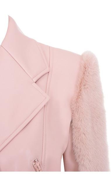 pink nali jacket
