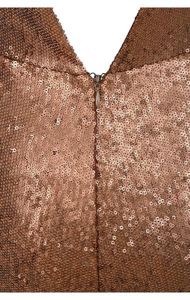 tabitha bronze jumpsuit
