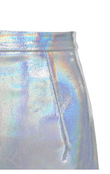 silver tallulah skirt