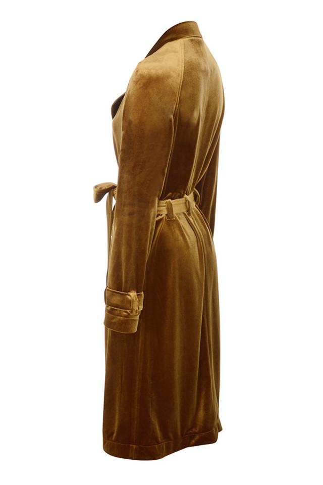 christiana in bronze