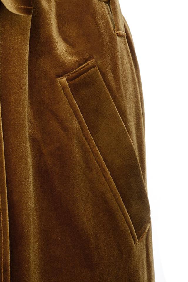 christiana bronze jacket