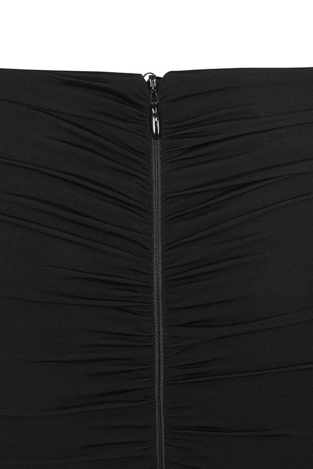 black yili 2 piece