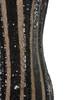 black jacopa dress