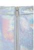 tallulah silver skirt
