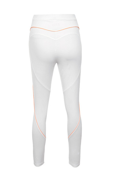 expoilt trousers in white