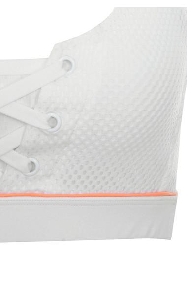 orange flex top