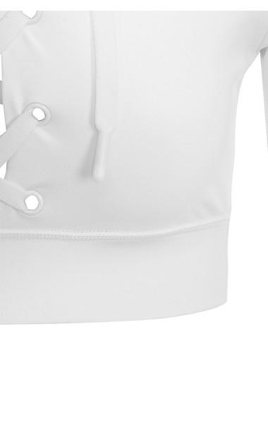 white fuse top