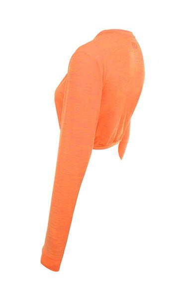 prism in orange
