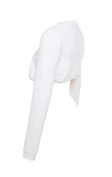 prism in white