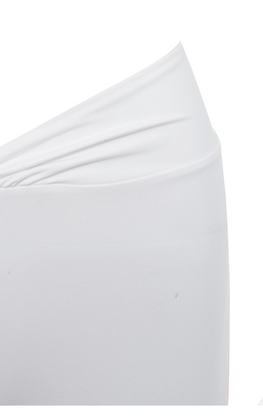 summit leggings in white